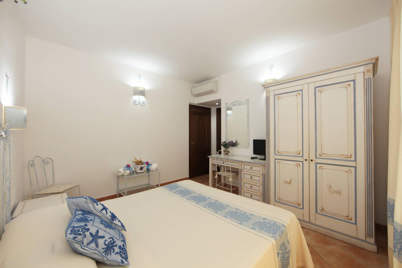 Guest House Villabianca - Camera Standard