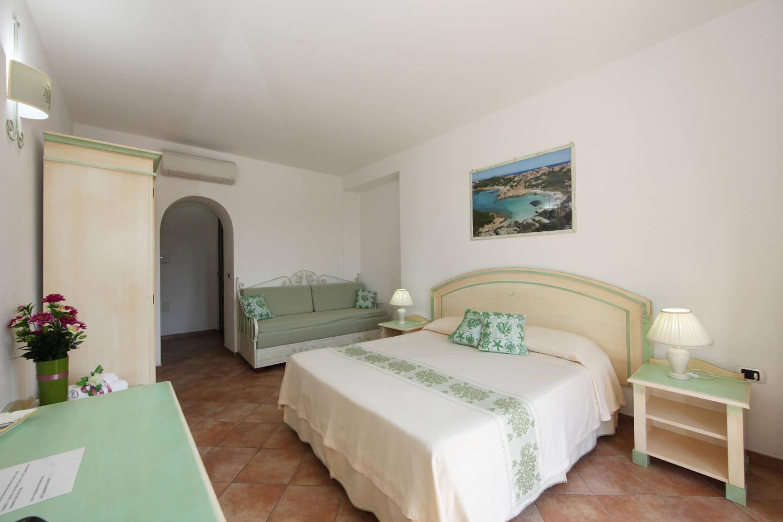 Guest House Villabianca - Camera Comfort